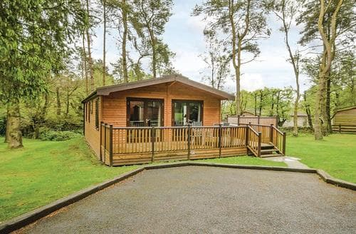 Last Minute Cottages - Chatsworth Elite Vogue 2 Spa Plus