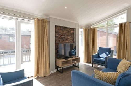 Last Minute Cottages - Delightful Pentney Lodge S123895