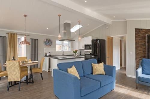 Big Cottages - Oxburgh Premier