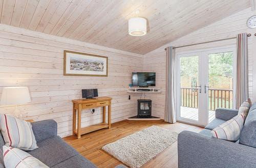 Big Cottages - Tissington Classic Vogue 2