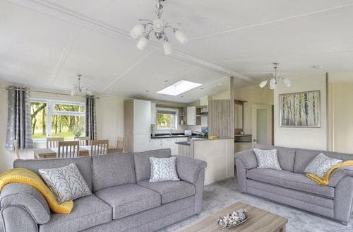 Last Minute Cottages - Nightingale Lodge