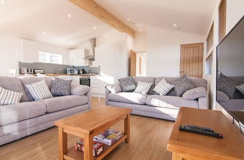 Last Minute Cottages - Tresco