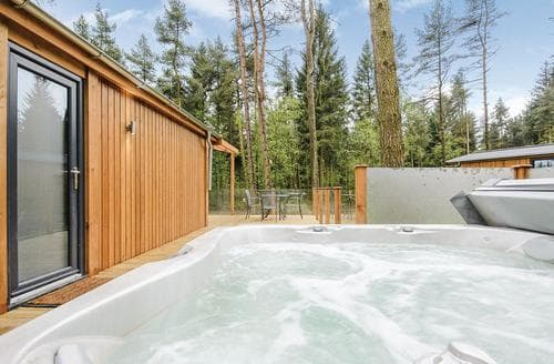 Last Minute Cottages - Glade Exclusive 1 Spa