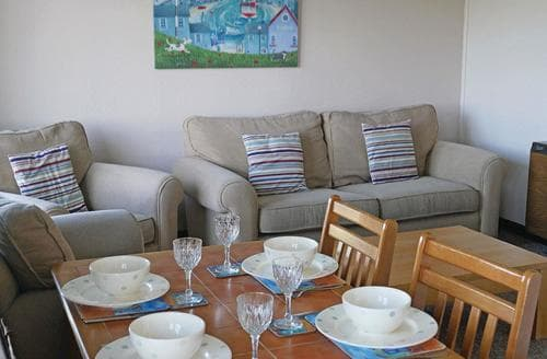 Last Minute Cottages - Penstowe Manor 4 Chalet
