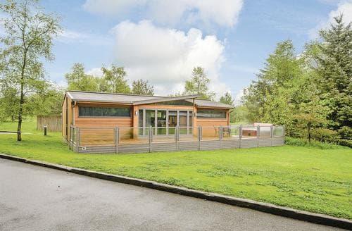 Last Minute Cottages - Horizon Spa