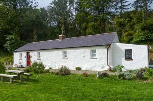 Big Cottages - Glenwood Cottage