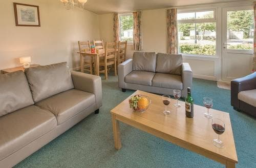 Last Minute Cottages - Attractive Silloth Lodge S162213