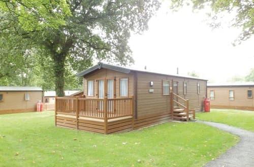 Last Minute Cottages - Inviting Lelant Lodge S107688