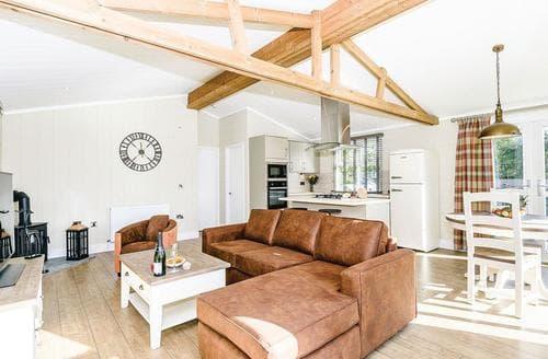 Last Minute Cottages - Walpole Premier Select