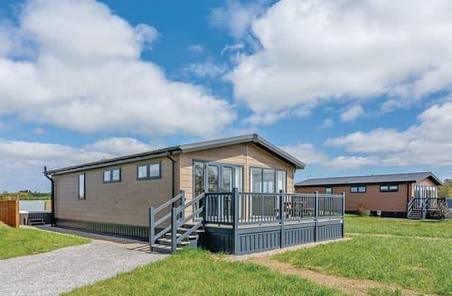 Last Minute Cottages - Wonderful Great Ayton Lodge S109267