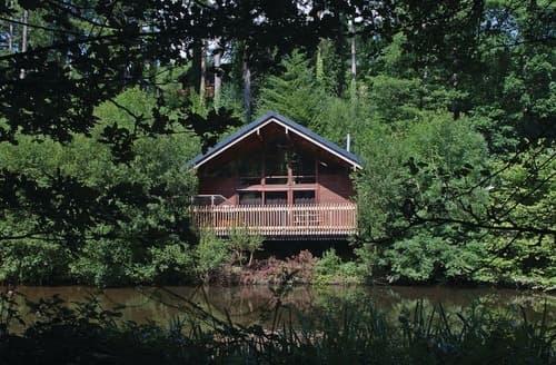 Last Minute Cottages - Deerpark Golden Oak 3 (Pet)