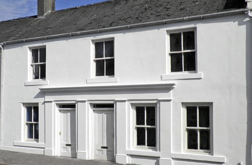 Last Minute Cottages - Beautiful Castle Douglas Cottage S5055