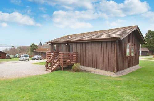 Last Minute Cottages - Rowan Comfort Plus Lodge 4
