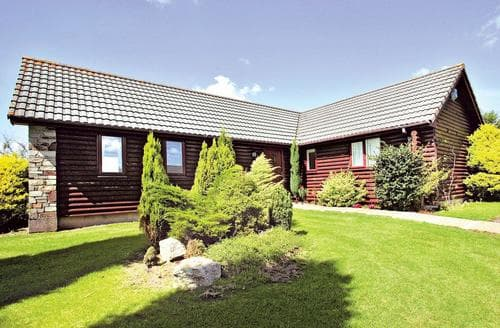 Last Minute Cottages - Waterside 3