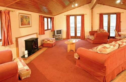 Last Minute Cottages - Weymouth 2 Bed Lodge