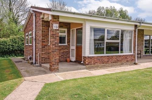 Last Minute Cottages - Broadside
