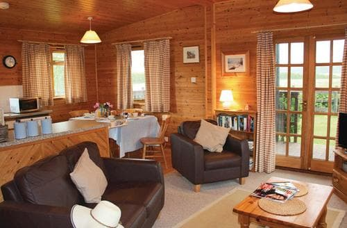 Last Minute Cottages - Captivating Urchfont Lodge S113678