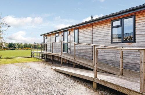 Last Minute Cottages - Stunning North Kessock Lodge S111489