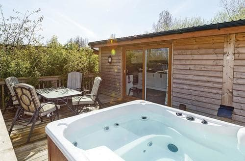 Last Minute Cottages - Captivating Pickering Lodge S113327