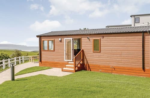 Last Minute Cottages - Adorable Sandymouth Bay Lodge S120839
