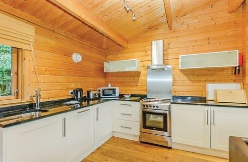 Last Minute Cottages - Bulrush Lakeview (Pet)