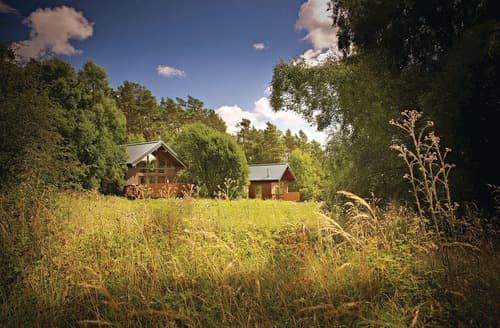 Last Minute Cottages - Wonderful Pickering Lodge S109201