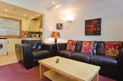 Last Minute Cottages - Excellent Chudleigh Lodge S110475