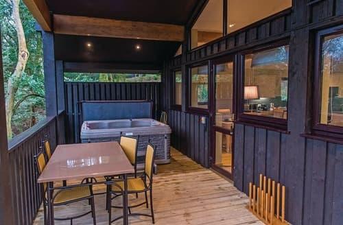 Last Minute Cottages - Dudden Lodge