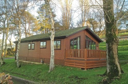 Last Minute Cottages - Dorset Emerald Lodge