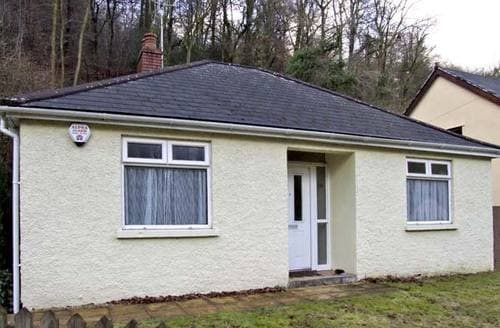 Big Cottages - Exquisite Chepstow Bungalow S5073