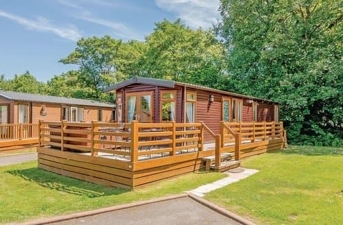 Last Minute Cottages - Inviting Bala Lodge S112390