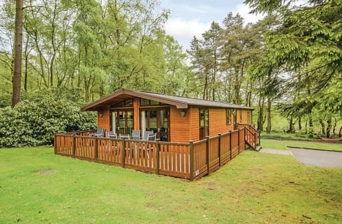 Last Minute Cottages - Chatsworth Elite 4