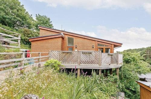 Last Minute Cottages - Mill Lodge