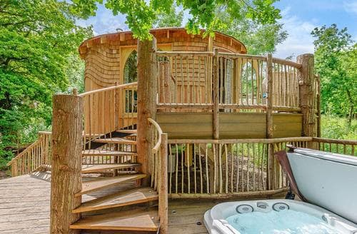 Last Minute Cottages - Treehouse