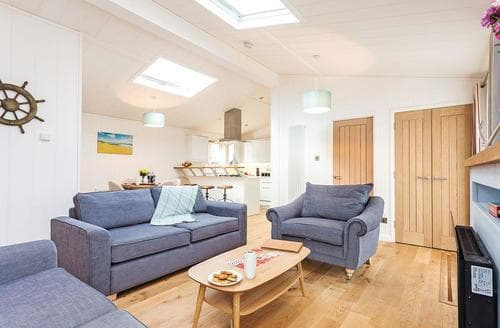 Last Minute Cottages - Bembridge Premier