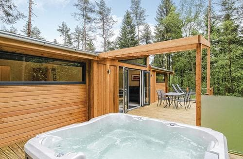 Last Minute Cottages - Glade Exclusive 2 Spa