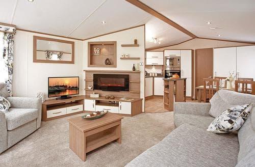 Last Minute Cottages - Superb Fort Augustus Lodge S107894
