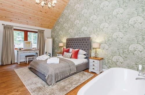 Last Minute Cottages - Byron Premier