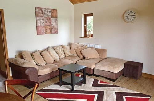 Last Minute Cottages - The Woodwalton