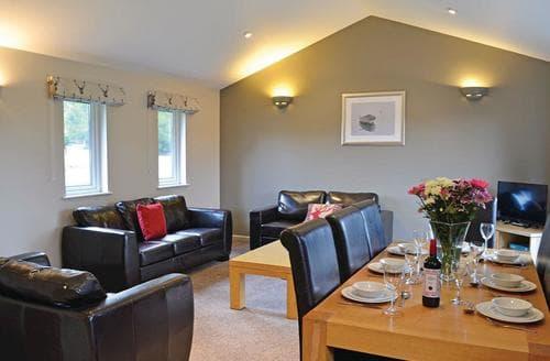 Last Minute Cottages - Stunning Lanivet Lodge S110218