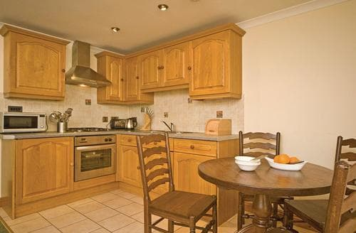 Last Minute Cottages - Inviting Watergate Bay Lodge S110406