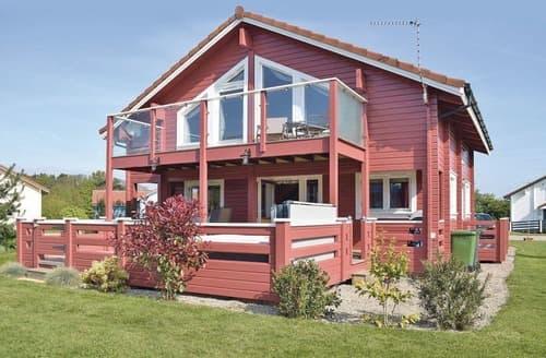 Last Minute Cottages - Lodge 16 Suntrap