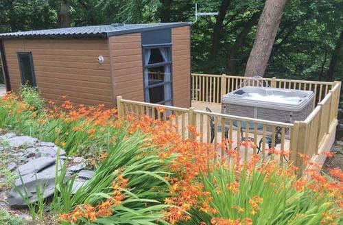 Last Minute Cottages - Wonderful Bethesda Lodge S107465