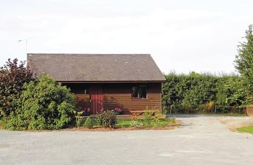 Last Minute Cottages - Ashperton Lodge