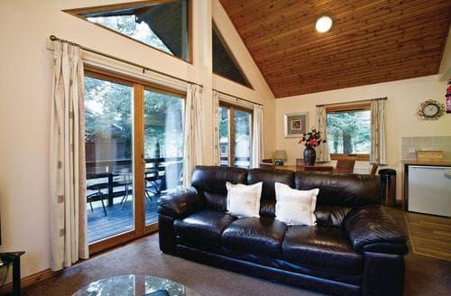 Last Minute Cottages - Osprey Lodge