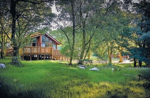 Last Minute Cottages - Beddgelert Silver Birch 2