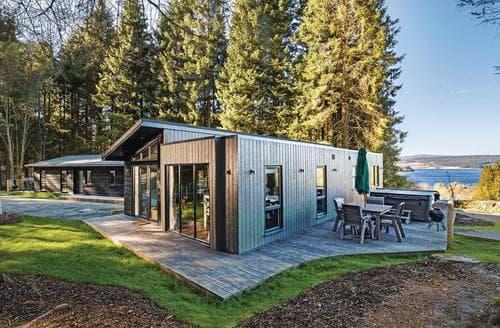 Last Minute Cottages - Beech Platinum Stars