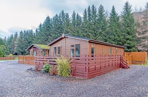 Last Minute Cottages - Ben Cruchan 2 Spa