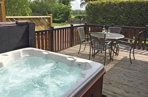 Last Minute Cottages - Chestnut Lodge