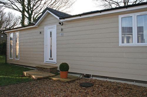 Last Minute Cottages - Splendid Chiddingly Lodge S108535